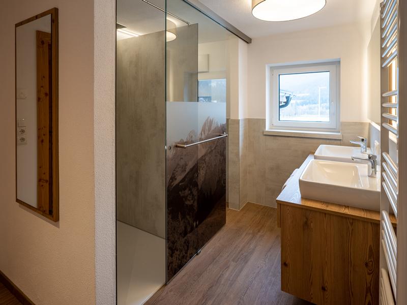 WC Appartement Wilder Kaiser
